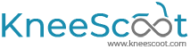 KneeScoot Logo